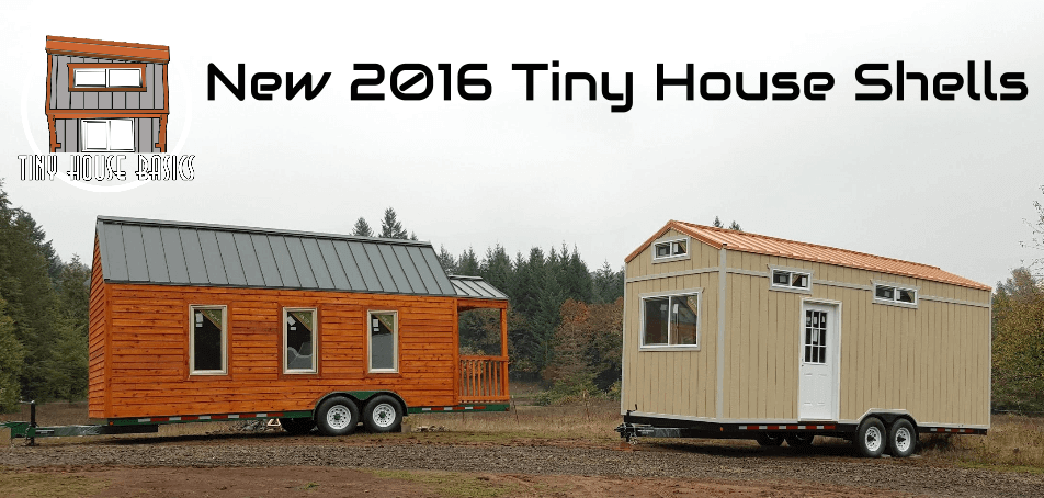 Tiny House Plans On Gooseneck Trailer