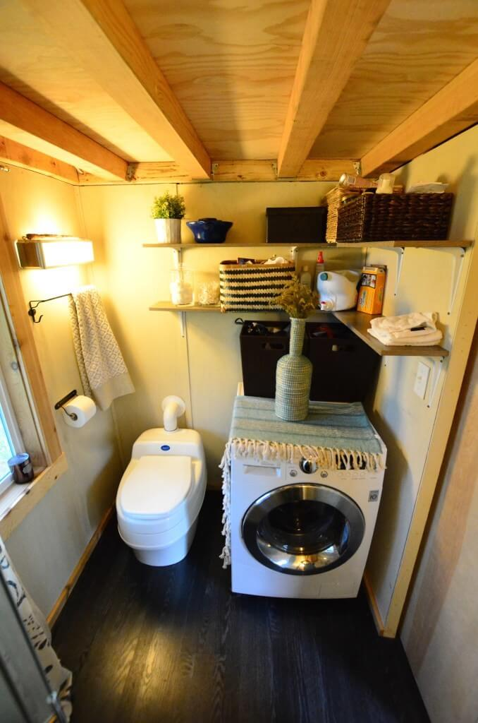 tiny house bathrooms. salsa box tiny house bathroom. tiny house
